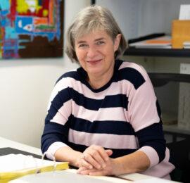 Jacqueline Walser