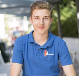 Lars Cadosch