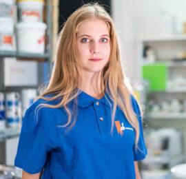 Marie van Gent