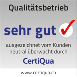 Certiqua Label