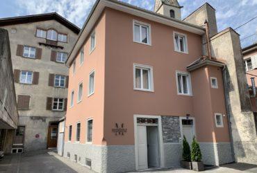 Hotel Stern, Reichsgasse 11, Chur